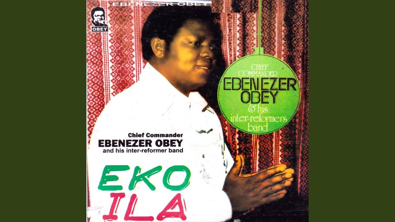 Download Eko Ila Gbara Re Lowo Obe Medley (Part 1)