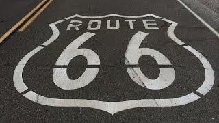 Route 66 ARTE Doku Teil 1 (HD German/Deutsch)