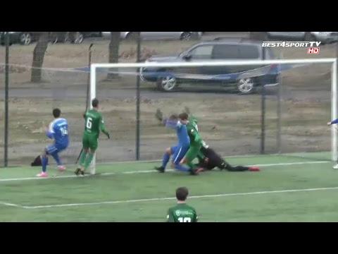 SynotTip Virslīga: 1.kārta RFS - FK Metta/Latvijas Universitāte