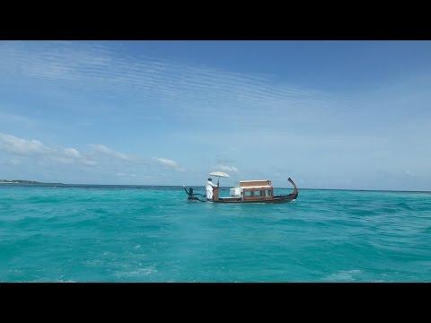 Huraa, Maldives