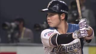 2016.10.26【ハイライト】 広島vs日本ハム(プロ野球 日本シリーズ 第4...