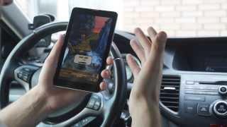 Обзор бюджетного планшета Supra M722G с функциями смартфона и GPS