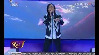 Tak Harus Sama Untuk Indonesia Jaya ~ Ari Lasso #ROSI