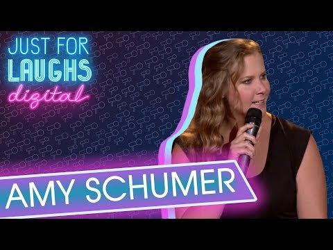 Amy Schumer Stand Up - 2011