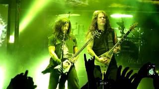 Machine Head - Locust (HD) (Live @ 013 Tilburg, 28-11-2011)