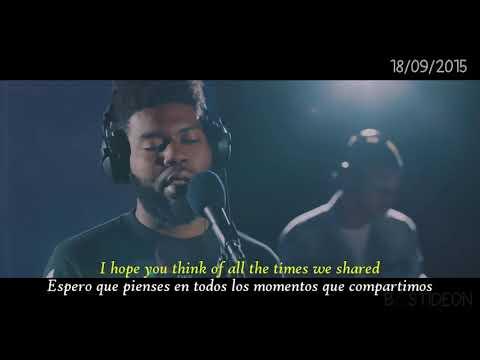 Khalid - Saved (Sub Español + Lyrics)