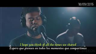 Khalid - Saved (Sub Español + Lyrics)