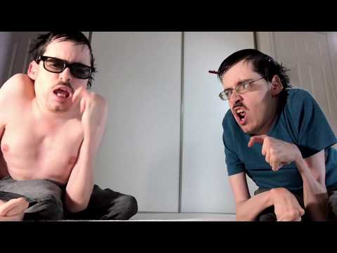 NOT COOL 😎 - Ricky Berwick