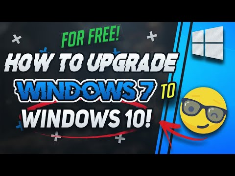 How to Upgrade from Windows 7 to Windows 10 for Free in [2020]