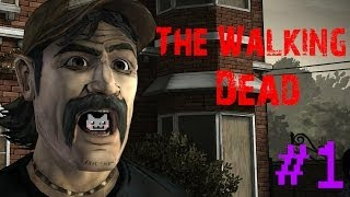 The Walking Dead S1 Episode 5 with GirlonDuty - Part 1 Thumbnail