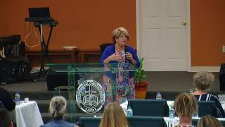 Recovery 30th Year Anniversary Event-Ms. Bobby Jo Reed's Testimony