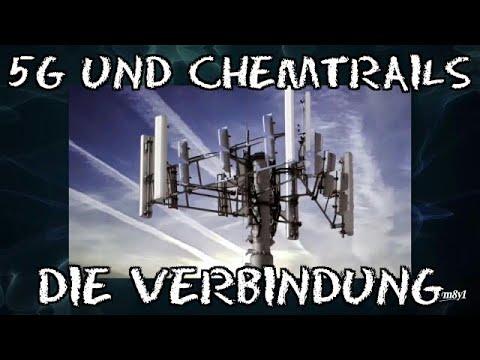 5G und Chemtrails - Die Verbindung