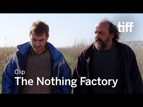 THE NOTHING FACTORY Clip   TIFF 2017