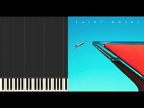 Saint Motel | Cold Cold Man (My Type EP) Synthesia