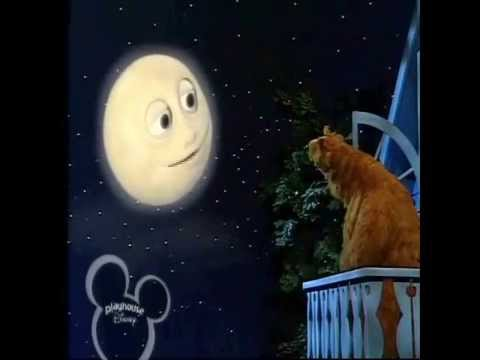 bear in the big blue house goodbye song high pitch
