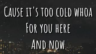 james harris sweater weather lyrics