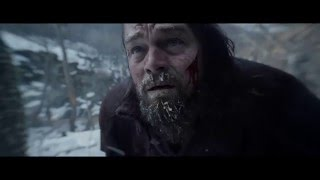 The Revenant Official Trailer | In Cinemas January 7 2016