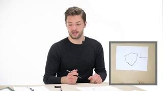 Sketching Basics 3: Line Weight