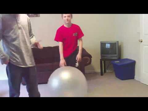 moobilly44:Ball Acrobatics