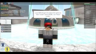 WHAT ROBLOX is + msg to M3RKMUS1C (JOKE VIDEO)