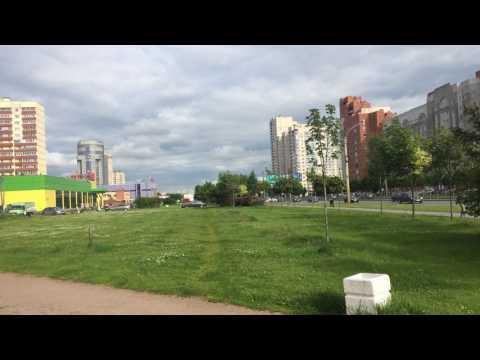 СПб Ленинский пр д 92 1 эт