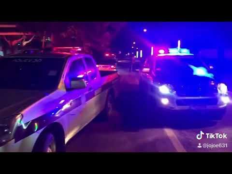 ปล่อยแสงที่เกิดเหตุหน่อย #ตำรวจ #หน่วยกู้ภัย
