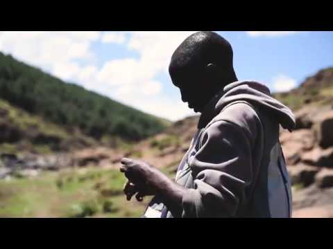 Kingdom In The Sky - Brown Trout Fishing In Lesotho