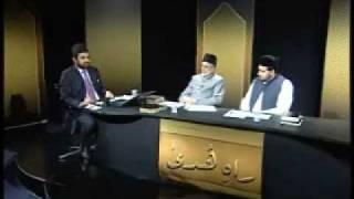 Rah-e-Huda : 14th November 2009 - Part 2 (Urdu)