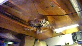 Hunter Low Profile Ceiling Fan