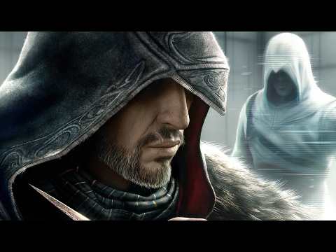 Imagine Dragons: 'Believer' ft. Assassins Creed Revelations