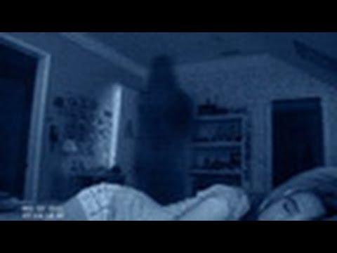paranormal phenomena bande annonce vf