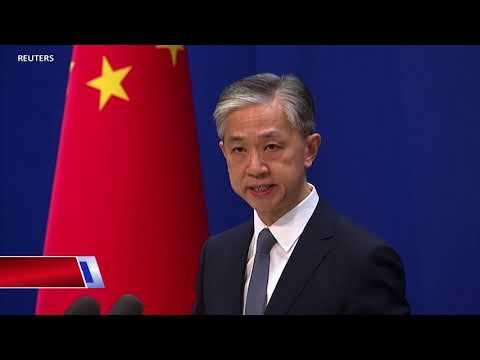 Trung Quốc thề phản đòn Anh mạnh mẽ về vấn đề Hong Kong (VOA)