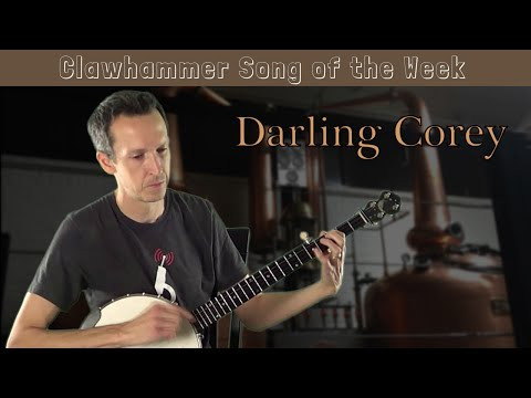 Clawhammer Banjo: Song (and Tab) of the Week -