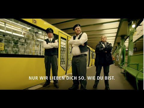 "BVG ""Is mir egal"" (feat. Kazim Akboga)"