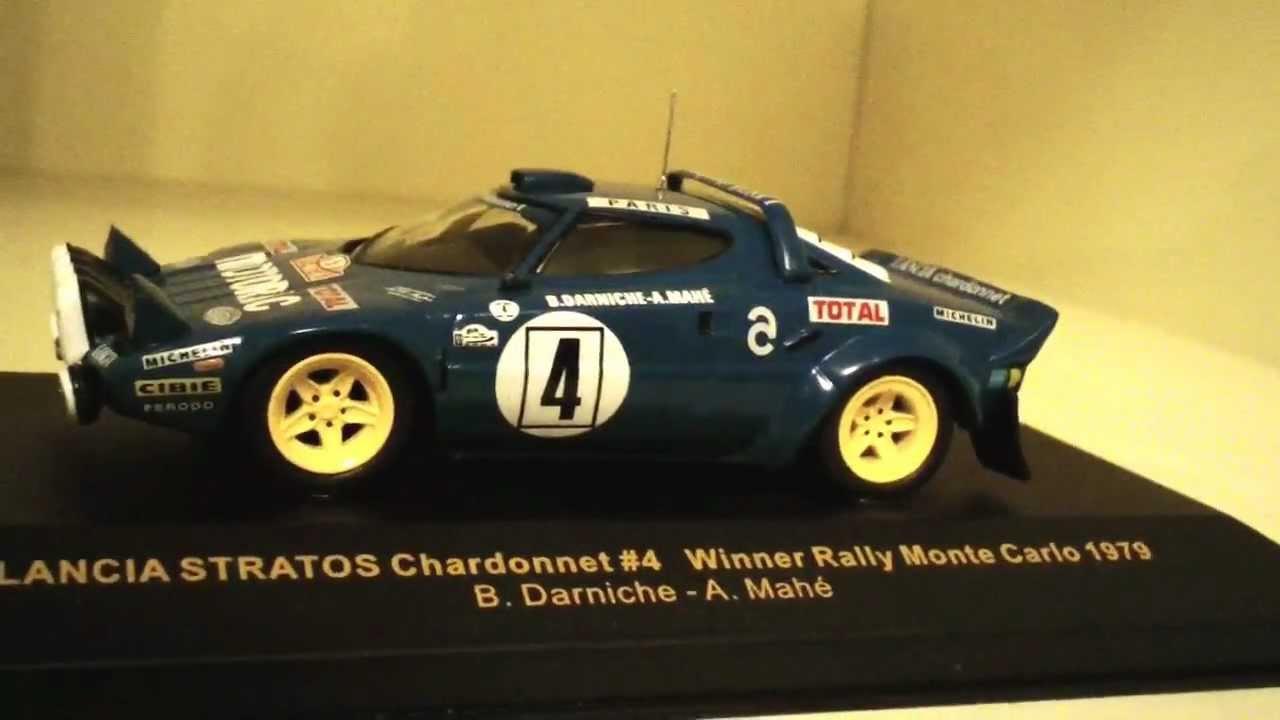 Lancia stratos hf winner of 47 rallye monte carlo 1979 b lancia stratos hf winner of 47 rallye monte carlo 1979 b darniche a mah scale model 143 youtube vanachro Images