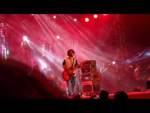 Arijit live | Urbana music festival, Bangalore | 3rd December