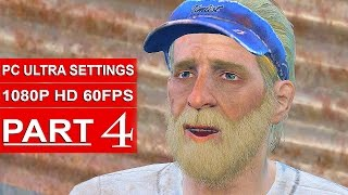 Fallout 4 Gameplay Walkthrough Part 4 [1080p 60FPS PC ULTRA Settings] - No Commentary
