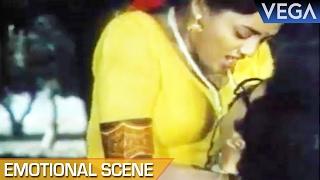 ramesh aravind rescues ranjitha paattu vaathiyar tamil movie emotional scene