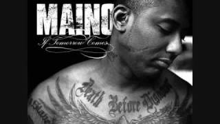 Repeat youtube video Maino ft. T-Pain - All of the Above