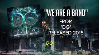 We are a Band - Psychostick (with Lyrics)