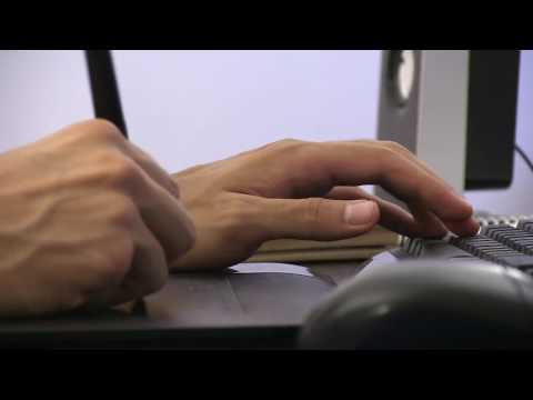 История рабочего стола