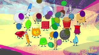 BFDI Ballers Ultra Extended