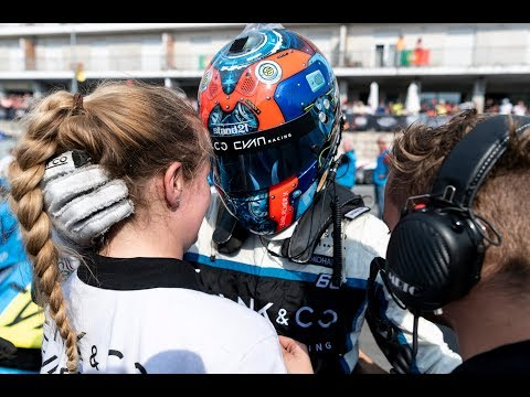 An Emotional Weekend In Portugal - Lynk & Co Cyan Racing - Challenge The World
