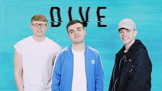 NXTGEN - Dive (Ed Sheeran Cover) #NewMusicFriday