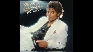 Michael Jackson - Baby Be Mine 1982