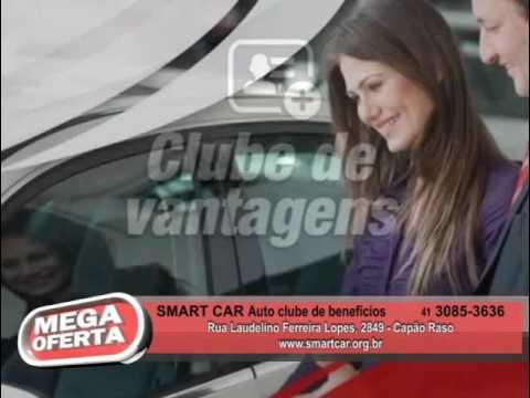 SMART CAR AUTO CLUBE DE BENEFÍCIOS 011016