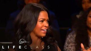 Actress Nia Long's Awkward Dating Moment   Oprah's Lifeclass   Oprah Winfrey Network streaming