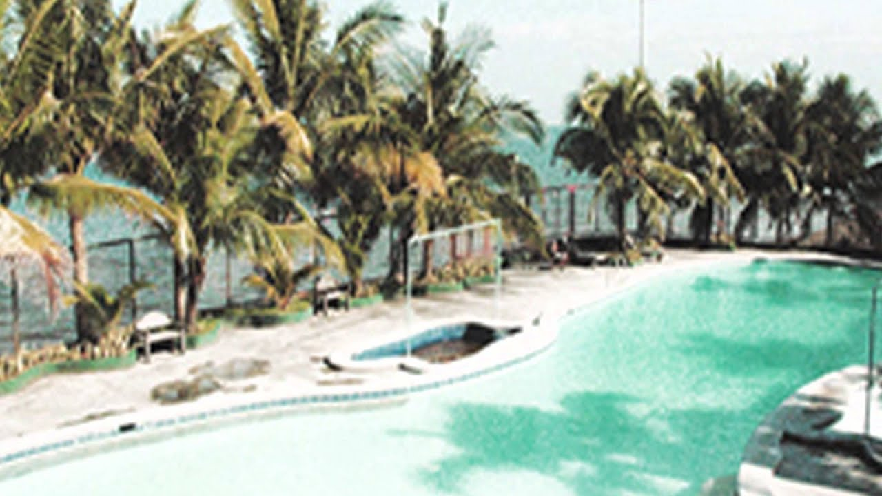 Villa excellance beach resort cavite philippines youtube - Beach with swimming pool in cavite ...