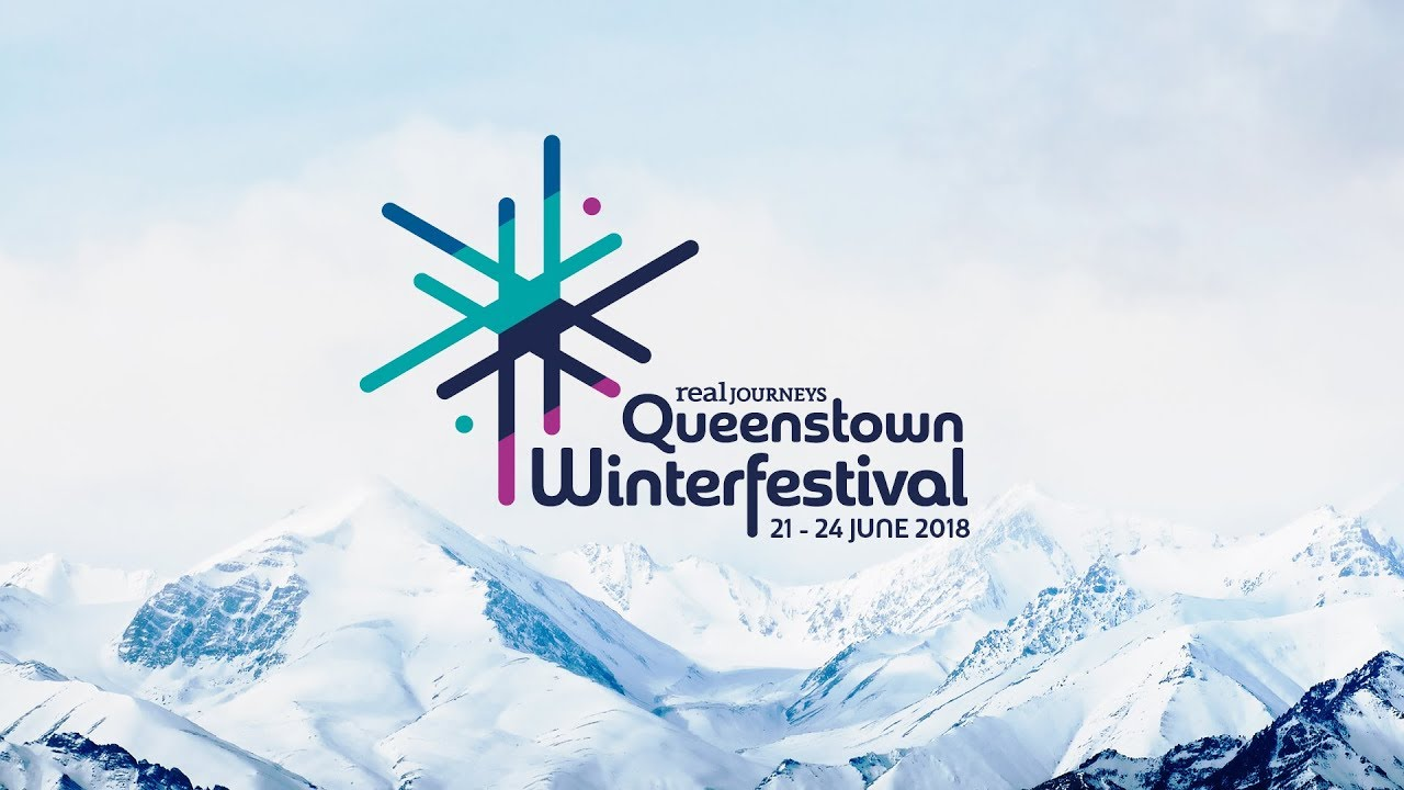 Real Journeys Queenstown Winter Festival 2018 Programme Youtube
