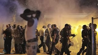 Riots In Memphis After Police Incident With Brandon Webber